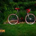 Kalkhoff, rowery moją pasją