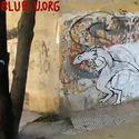 Graffiti film.