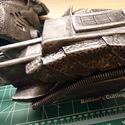 Piankowy Predator II cz II