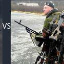 Chuck VS Ivan