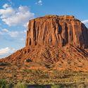 Monument w Arizonie