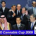 G20 Cannabis Cup