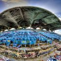 Stadion Miami Marine