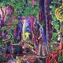 Takie tam w lesie