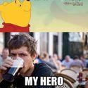Kubuś moim bohaterem