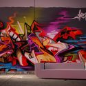 SpeedArt Graffiti