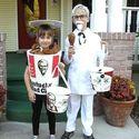 Dzieci KFC