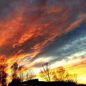 Niebo z klimatem by Thc 8s , Holandia 21.00 ,