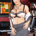 Mój MILF nr 2 - Lisa Ann, lat 42