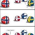 Polandball #1