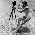 Fotografie w stylu Pin-up (1938)