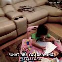 Pokaż co rysujesz
