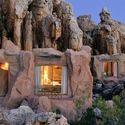 Cederberg, Republika Południowej Afryki.
