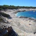 Własne, Chorwacja, Wyspa Proizd, Wrzesień 2013