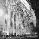 Konstrukcja Hindenburga