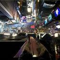 Times Square...jak na dłoni
