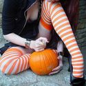 Pomarańcz :)
