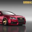 Audi A5 Gurnade - Autemo