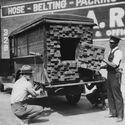 skrytka na alkohol,czasy prohibicji LA 1926