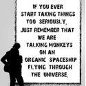 Gadające małpy