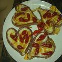 Tania romantyczna kolacja dla dwojga :)