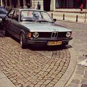 takie BMW to ja rozumiem <3