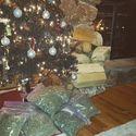 Święty Mikołaju...