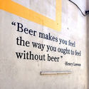Piwo...