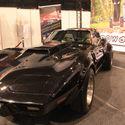 Podkarpackie Targi Motoryzacyjne - Corvette