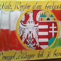 Przyjaźń Polsko-Węgierska Lengyel-Magyar barátság