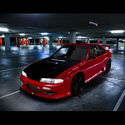 Nissan Silvia by R-Creations