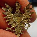 polskie odznaki wojskowe 1914-1920