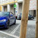 Nowe M3 w genialnym kolorze.