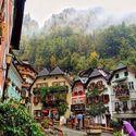 hallstatt,Austria