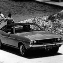 Dodge challenger 1970 ♥