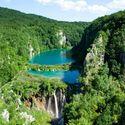 Jezioro Plitwickie, Chorwacja