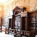Christ Church College Library - Oxford, UK