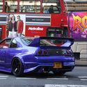 Nissan R 33 GT-R Skyline