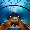 Hotel Malediwy