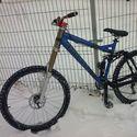 Mój rowerek
