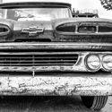 Chevrolet, zapomniany..