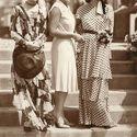 miss Rosji, Austrii i Holandii, 1930 r.
