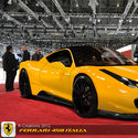 Ferrari 458 Italia by R-Creations