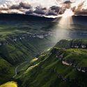 Drakensberg, Południowa Afryka