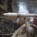 Chrzest nowej fajki