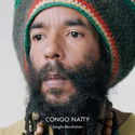 Congo Natty - 'Jungle Revolution'