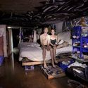 Living in Sin city's Underground Tunnels, photo: Austin Hargrave