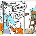 Eksplorator jaskiń