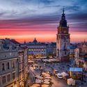 Krakow :)