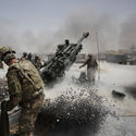 Afganistan Weapons